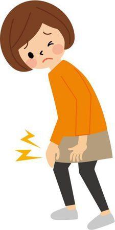 膝に水が溜まるのも必要があってのこと ~膝痛に対する整体の症例~