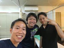 2019年3月2日(土) 整体勉強会@治療院ナチュラル
