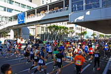 NAHAマラソン予約で知るマラソンシーズンのスタート!