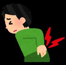 坐骨神経痛への整体・鍼、強化月間!?